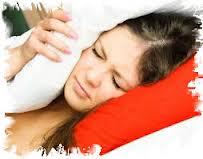 Pengobatan Alami insomnia